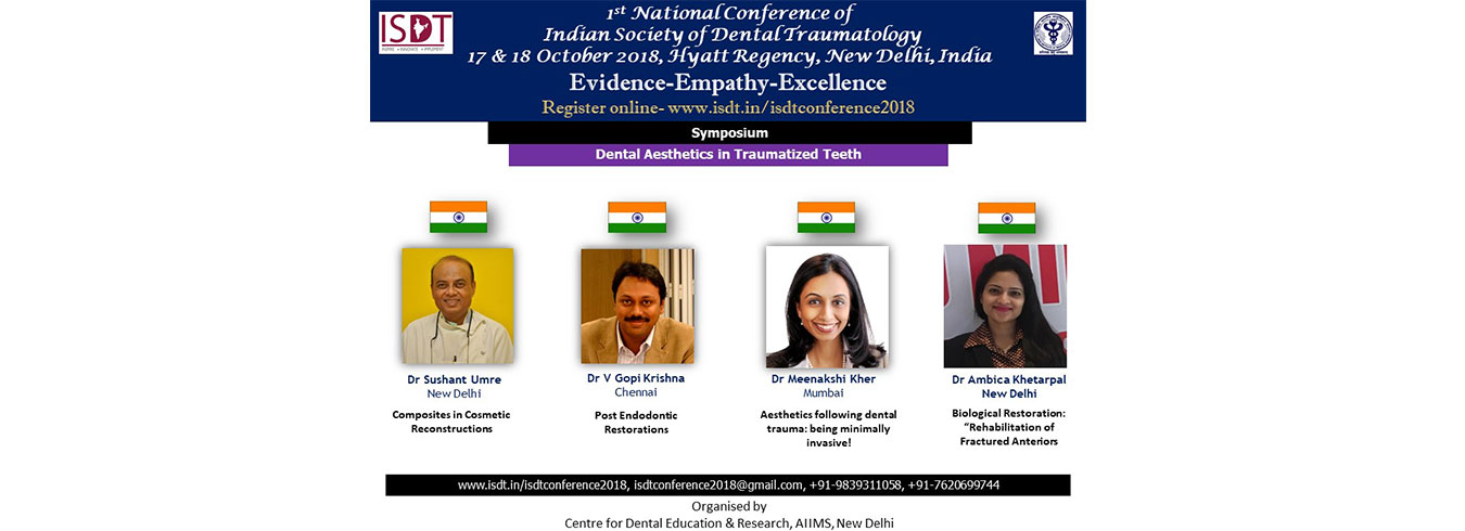 ISDT conference